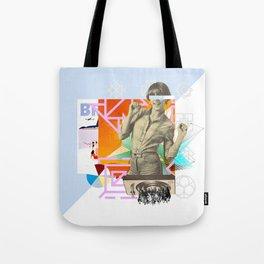 The yé-yé girl Tote Bag