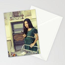 Madame Kaká Stationery Cards