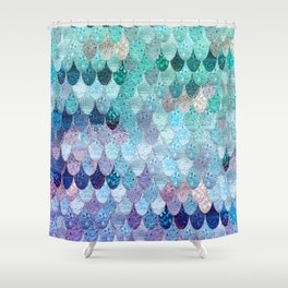 Girls Shower Curtains
