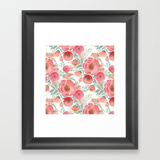 Floral pattern 5 by marinaklykva