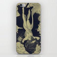 Proserpina's Escape iPhone & iPod Skin