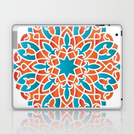 Modern Arabesque Laptop & iPad Skin