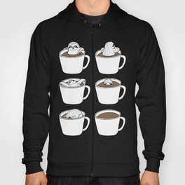 More Coffee Hoody