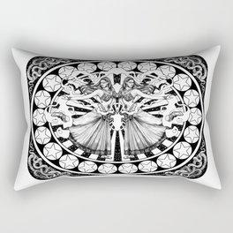 Reveries Rectangular Pillow