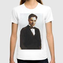 Hollywood Legends, Charlie Chaplin T-shirt