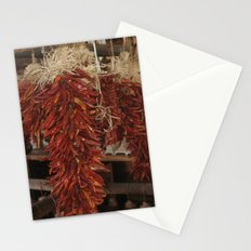 Hot Hot Hot Stationery Cards