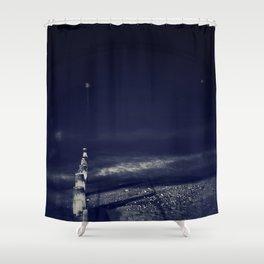 [ FADER ] Shower Curtain