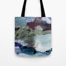 abstract painting XIV Tote Bag
