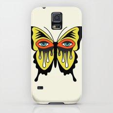 BUTTERFL-EYE Slim Case Galaxy S5
