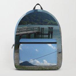 Lake Schliersee Backpack