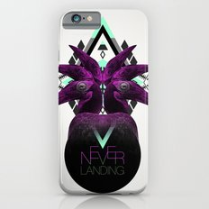 ::Never Landing:: Slim Case iPhone 6s