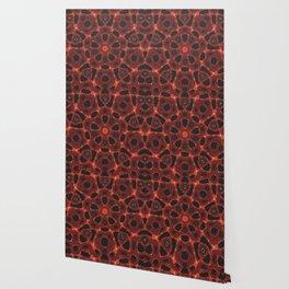 Blood Mandala Wallpaper
