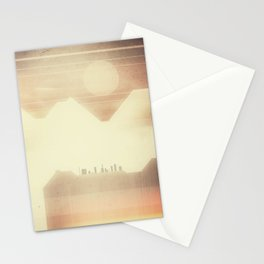 Out Here Stationery Cards