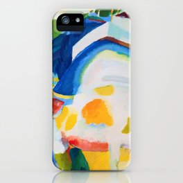 The Cow - Digital Remastered Edition iPhone Case