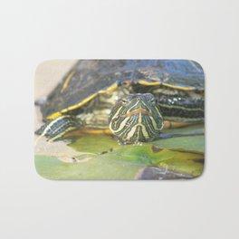 Turtle Yertle Bath Mat