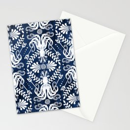 Mythos Stationery Cards