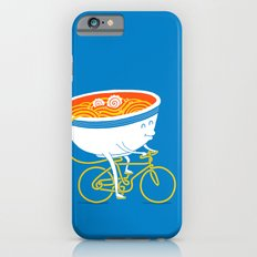 GoGo Ramen iPhone 6 Slim Case
