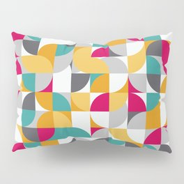 vector Design Deco. Pillow Sham