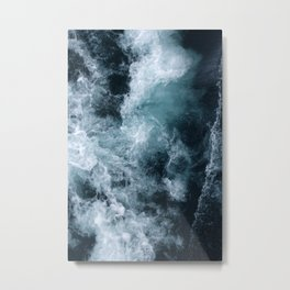 Lake Superior #1 Metal Print