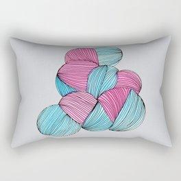 Tempo 2 Rectangular Pillow