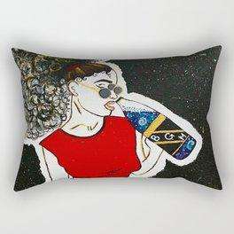 BGM Rectangular Pillow