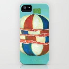 Ball iPhone Case