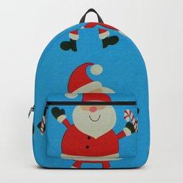 Happy Santas Backpack