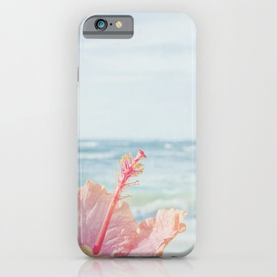 The Blue Dawn iPhone & iPod Case