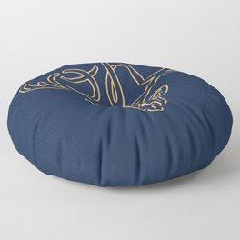 Oh Deer Floor Pillow