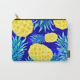 Pineapple Love Carry-All Pouch