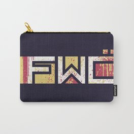 War Torn Future Carry-All Pouch
