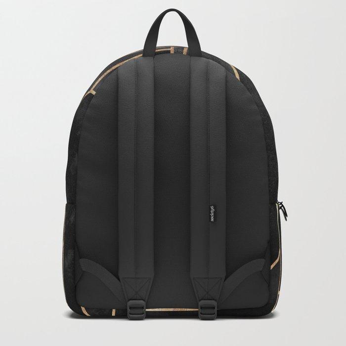Black Skies Backpack