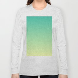 Honeydew Long Sleeve T-shirt
