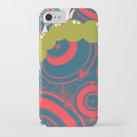 dragon ball iPhone & iPod Cases featuring ball by echo3005