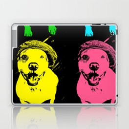 BoPop Laptop & iPad Skin