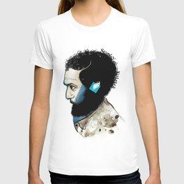 Stanley Kubric T-shirt