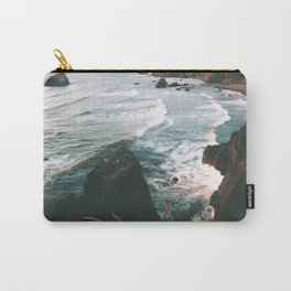 Oregon Coast IV Carry-All Pouch