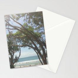 Tea tree bay Stationery Cards