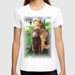 Ain't Nothing But A Hound Dog T-shirt