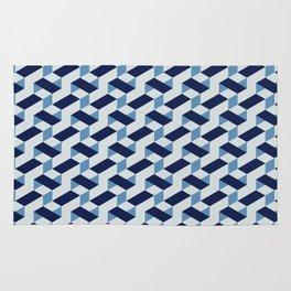 Modernist Weave Rug