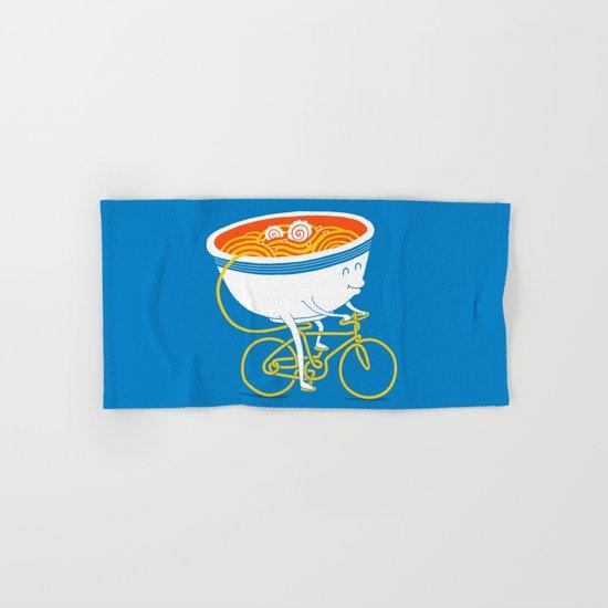 GoGo Ramen Hand & Bath Towel