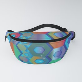 REEF 21 Fanny Pack