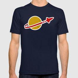 Blue Spaceman T-shirt
