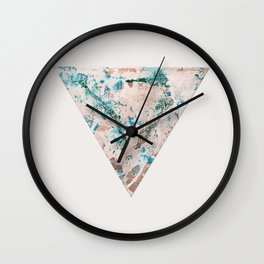 The Riches: Ecstasy Wall Clock