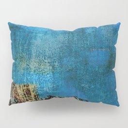 Palafitas Pillow Sham