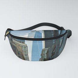 Downtown Giant Fanny Pack