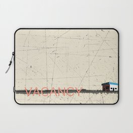 Vacancy Laptop Sleeve