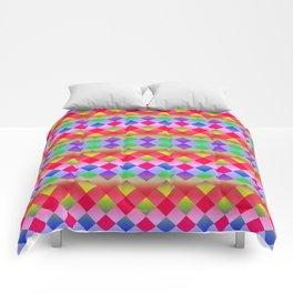 Pretty Comforters