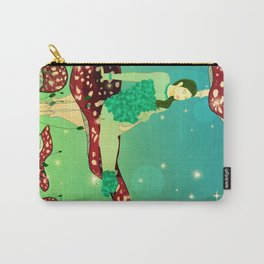 Fairy Queen Carry-All Pouch