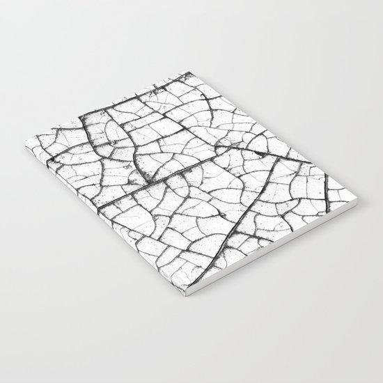 Peeling Paint Notebook